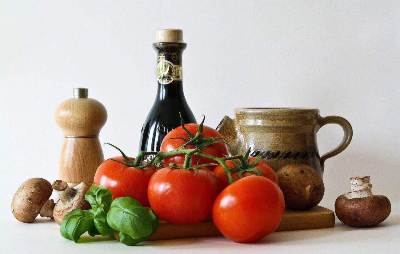 Foods to be considered when you have hemorrhoids.