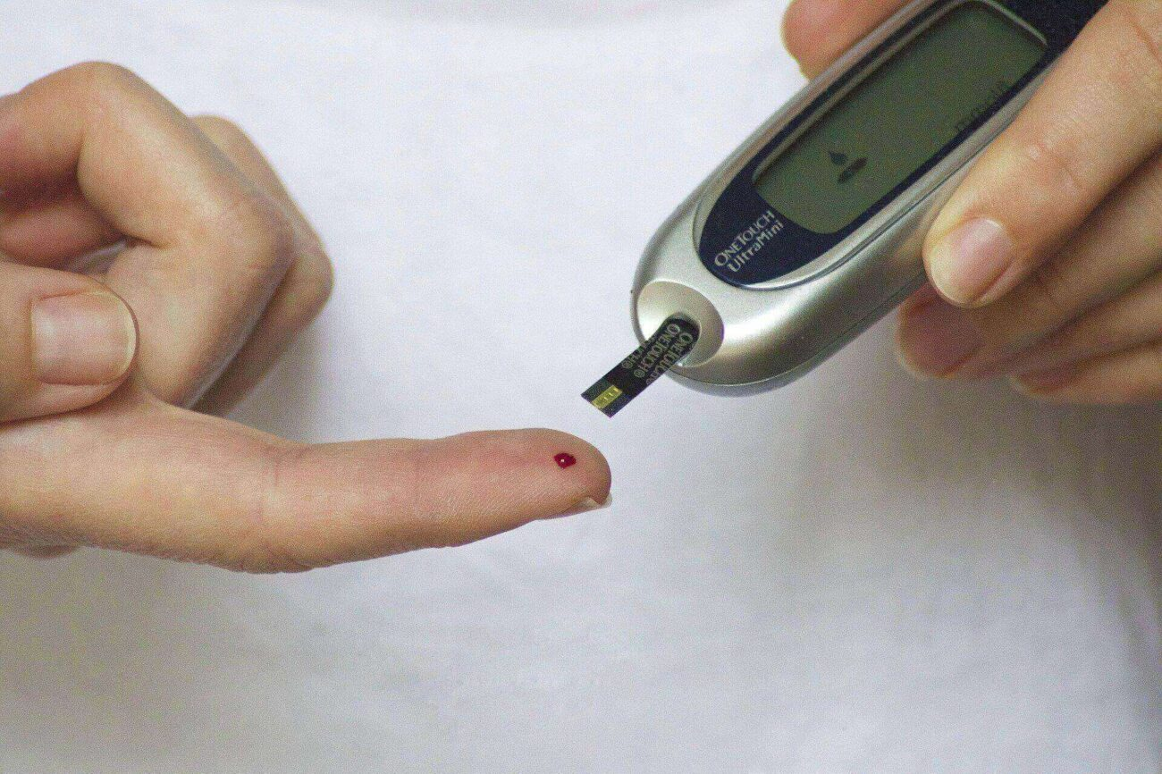 Prevent and manage Gestational Diabetes