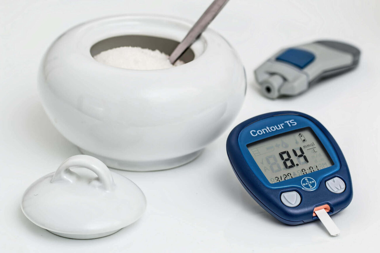 Prevention and control of type 2 diabetes