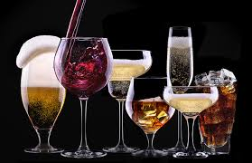 Alcohol,Wines & Spirits